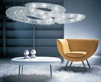 الإيطالية الفاخرة مصري كريستال الثريا غرفة المعيشة فيلا شخصية مطعم الفن مصمم ضوء مصابيح فاخرة بسيطة