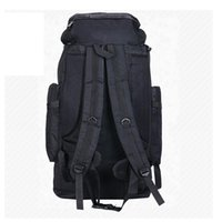 Outdoor Bags 100L Waterproof Unisex Men Backpack Travel Pack Sports Bag Mountaineering Hiking Climbing Camping For Male