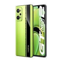 "Original Oppo Realme GT NEO 2 5G Mobile Phone 8GB RAM 128GB 256GB ROM Snapdragon 870 64MP AI OTG NFC 5000mAh Android 6.62"" Full Screen Fingerprint ID Face Smart Cell Phone"