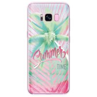 Summer for Samsung Galaxy S20 Fe Ultra S8 S9 Plus S10E S7 Edge A51 A71 A6 A8 PLUS A7 2018 A3 A5 A6 A6 A3 A50 TPU Funda 2017 A30 A50