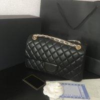 مصمم أزياء المرأة حقيبة 2021 سلسلة crossbody رسول حقائب الكتف نوعية جيدة الجلود المحافظ السيدات سعة عالية حقيبة محفظة محفظة بالجملة