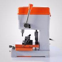 Diğer Güç Araçları Otomatik Kesme Matkap Makinesi 368A Anahtar Kopyalama Çilingir 110 V 220 V Otomatik Teknoloji 02XT
