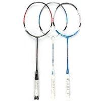 Cesur Kılıç 12 Badminton Raketleri High-end Nano Karbon BS-12L Badminton Raket
