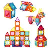 Arrivals Magic Blocks Cube Toys Brick Magical Magnet Educational Magnetic Puzzle