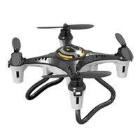 Drones 2.4G 4CH JX815-2 Mini Rc Drone Quadcopter Quadcopter Toy Modo sem cabeça 360 graus Flip Helicóptero Controle Remoto Brinquedos para Crianças