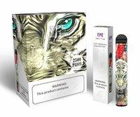Оригинал Joya EPE UNIK PLUS 2500Установок 1600 мАч 16 Цветов Предварительно заполненные 9,5 мл Pods E Cigarettes Vaporizers Пустая слойка плюс