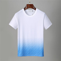 Casual Designer T-shirts Herren Kleidung Marke Tops T-Shirt Mode Sommer Tide Braned Letters Gedruckt Luxuriöse Männer Hemd Kleidung LOL