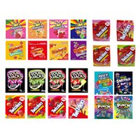 starburst gummies mikelike maynards sour jacks packing bags twizzlers punch mylar candy resealable Edibles 600mg package bag