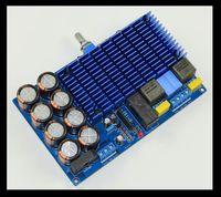 Nieuwe High Power Class D TDA8954 Dubbel kanaal HIFI Digital Fever versterker Board 210W + 210W 20Hz tot 20KHZ AC 18V-28V