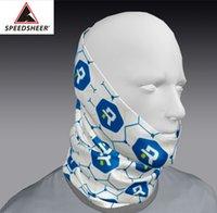 OEM 통기성 일반 사용자 정의 목 배출기 따뜻한 튜브 스카프 두건 매직 스카프