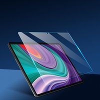For Lenovo Tab P12 Pro Screen Protector Tablet Protective Film Anti-Scratch Yoga 11 13 M7 M8 M10 P11 Plus Tempered Glass