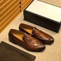 부드러운 남자 정품 가죽 신발을위한 최고 품질의 브랜드 공식 드레스 신발 클래식 발가락 남성 비즈니스 옥스포드 비즈니스 가죽 신발