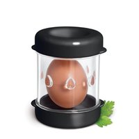 New Egg Shell Removers Hand Automatic Shells Shell Remover Egg-Shell Separator Shell Shell Remover Kitchen Gadget Tools GWC6531
