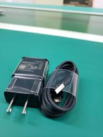 UL Plug universal travel pd usb QC3.0 wall charger for samsung S6 fast chargers TA20 with 1.2M Type-C cable