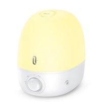 赤ちゃんのためのTaotronics 2.5LクールミストBPAフリー加湿器