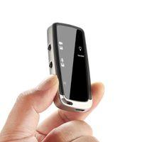 Caméras mini caméscope caméra portable 720p HD Micro Key Chain Porte-clés Numérique Vidéo Video Enregortre DV DVR CAM Personal Cadeaux personnels