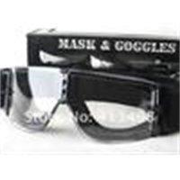 أفضل × سوات نظارات نظارات التكتيكية غليضة