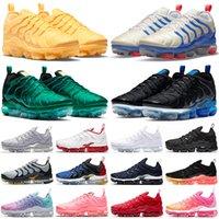 air vapormax plus tn vapors vapor max TN plus scarpe da corsa uomo donna tns scarpe da ginnastica da donna da uomo sneakers sportive da esterno oversize 36-47