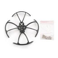 """2 """"2.5"""" Propulseurs Protecteur de protection des protections de protection pour 90-130 mini drone 1103 1104 1105 Moteur F20581 / 5"""