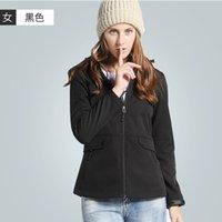 Tuhao 포켓 양모 겨울 코트 가을 여성 슬림 피트 재킷 Softshel TR1781 Blunt 겉옷 캐주얼 0k93
