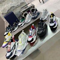 B22New Luxury Men's Sports B23 Shoe Moda Donna Francese Designer Brand Scarpe Casual Scarpe Allenatore