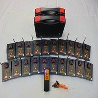 DB01R-20 1Key 20 COCPE COPPE Contrôleur imperméable Feux d'artifice d'incendie Système de cuisson électrique Bilusocn Sécurité de sécurité Produit Surveillance Fil de cuivre Effets spéciaux