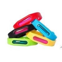 안티 모기 캡슐 팔찌 해충 방양 곤충 버그 제어 repellent Repeller Wristband 키즈 모기 킬러 2-3 개월 사용 owf10555