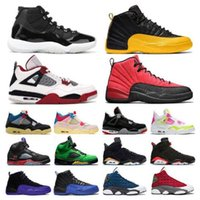 Paris 13s Trainers Patent Shoes Turbo Mens Orange 4s 2006 5s Court Pinnacle 12s Sneakers Basket 2021 11s Banned Cement Grey