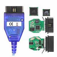 Code Readers & Scan Tools For INPA K+CAN With FT232RL Chip Suitable Diagnostic Auto Line Tool Car Board Green R9R7