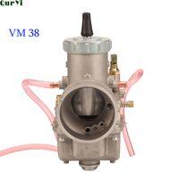 Мотоцикл топливный карбюратор для Mikuni VM38 38 мм VM38-21 14-1031 VM38SN VM38S CARB