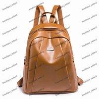School SacocheMAIDINI-185 Mochila Bag Backpack Backpacks Sacoche Leather Fashion HBP PU Mini Travel Homme Ugfaf