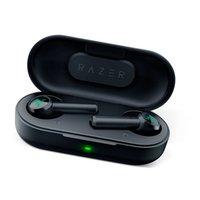 Razer Hammerhead настоящие беспроводные наушники TWS Bluetooth 5.0 IPX4 встроенные наушники IPX4 встроенный микрофон включения / выключения Наушники Наушники