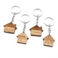 Best Selling Gift Home Home House Llavero Llavero