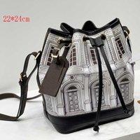 Borse da donna 21SS moda coulisse borsa classica femminile designer borsa a tracolla lussurys borse stilista grazia elementi