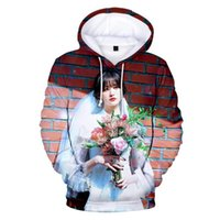 Men's Hoodies & Sweatshirts Korean EXID 3D Men Women Arrival Fashion Casual Print Cute Ladies Sweatshirt Tops