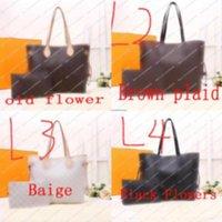Совершенно новые сумки на плечо кожаные роскошные сумки кошельки высокого качества для женской сумки дизайнер сумки сумки мессенджера