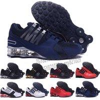 Shox Avenue 802 2020 802 menwomen Caddesi 808 sunun NZ OZ R4 Kadınlar Koşu ayakkabıları OZ NZ kadın spor markası ayakkabı Spor ayakkabı SUNUYORUZ 36-46 Z85