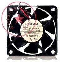 2410RL-05W-B60 24V 3wires cooling fan cooler 60*60*25MM 6CM 6025