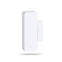 TUYA WIFI-Türsensor, Smart Control Open / Closed-Detektoren, SmartLife-App-Fenstersensorarbeit mit Alexa, Google Home