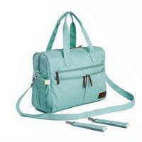 Diaper Bags Large Fashion Mommy Messenger Bag Waterproof Travel Maternity Handbag Backpack For Mom  Dad Baby Stroller