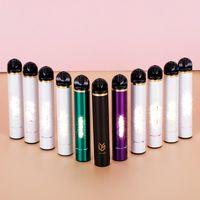 JS Nur ich Einweg-Pod-Gerät-Kit E-Zigaretten 1500 Puffs Vorgefüllte 6ml-Pods Cartridge Vape Stick Pen vs Bang XXL Puff Plus von