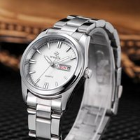 Armbanduhren Mode Frauen Uhren Wwoor Einfache Romantische Weiße Geschenk Armbanduhr Damen Quarzt Kleid Uhr Relogio Feminino