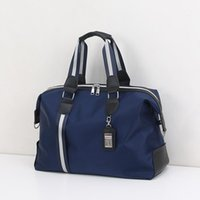 Duffel Bags Travel Bag Large Capacity Men Hand Luggage Duffle Leather Handbag Multifunction Women Shoulder Bolsos Weekender