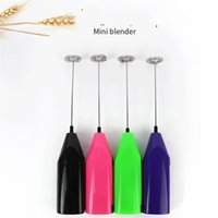 Leite recarregável Frofluar USB Handheld Electric Shoam Maker Misturador Mini Mini Ovo Batedor Whisk H-0145 767 K2