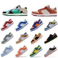 Dunk SB Running shoes Low Pro Iso Infrared رجالي أحذية السببية الدببة أورانج غروب أصفر أخضر أزرق الغضب بلوم الليزر أورانج نساء رياضة مدرب أزياء في الهواء الطلق