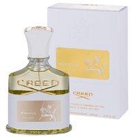 Creed Aventus for her 4 oz millesime edp spray for women 120 ml eau de parfum العطر الطويل الأمد رائحة عالية الجودة
