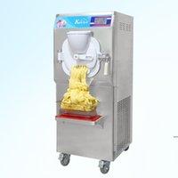 EE. UU. EU EU Yogurt Carpigiani Gelato Kolice Hely Hele Cream Machine Helado Making Machine Sangck Food Fash Food Toollea Seting BWD5333