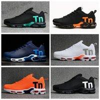 Tn plus KPU casual Shoes Designer Men Trainers Sports Luxury SE TPU Black Outdoor Athletic Jogging e1