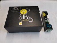 GLO Vaporizer 1.0ml electronic Cigarettes Atomizer vape pen cartridge empty Ceramic Coil Cart