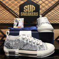 En Kaliteli Erkek Bayan Erkek Teknoloji Tuval Eğitmenler Sneakers Luxurys Tasarımcılar Ayakkabı Kadın Moda Çiftleri Açık Platformu Rahat Ayakkabılar